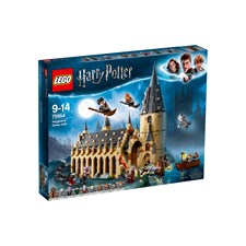 Stora salen på Hogwarts™, LEGO Harry Potter (75954)