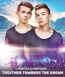 Marcus & Martinus - Tillsammans mot drömmen