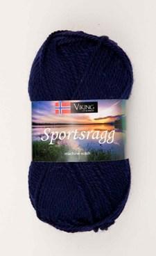 Viking of Norway Sportsragg 50 gr Marine 526
