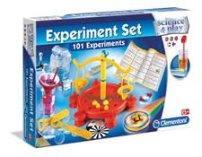101 eksperiment
