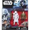Deluxe Figure 2-pack, Rogue One, Snowtrooper Officer & Poe Dameron, Star Wars