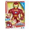 Super Hero Adventures Mega Iron Man, Figur