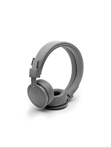 Kuulokkeet On-ear Bluetooth URBANEARS PLATTAN ADV WIRELESS DARK GREY
