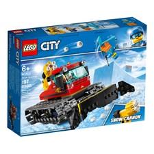 Pistmaskin, LEGO City Great Vehicles (60222)
