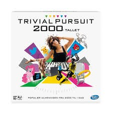 Trivial Pursuit 2000-talet, Hasbro Games