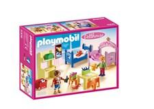 Färgglatt barnrum, Playmobil (5306)