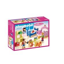 Fargerikt barnerom, Playmobil (5306)