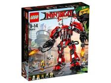 Tulirobotti, LEGO Ninjago (70615)
