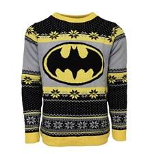 Julegenser Batman