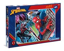 Pussel Maxi, Spiderman, 100 bitar, Clementoni