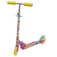 Tohjuls sparkesykkel, Disney Soy Luna