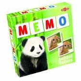Animal Babies- Memo, Tactic