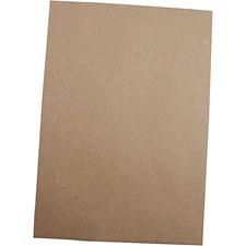 Kvistpapir A4 100g 250 ark