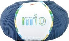 Järbo Mio Garn Merinoull 50g Denim Blue (30235)
