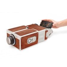 Smartphone Projector 2.0