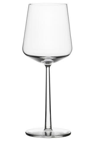 Iittala Essence Rödvinsglas 4-pack 45 cl Klar