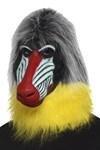 Maske Bavian