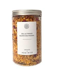 ADD:WISE Blomsterströssel Sol & Strand 400 ml
