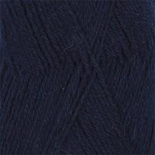 Drops Nord Uni Colour Lanka Alpakkasekoitus 50g Navy Blue 15