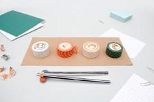 Sushi Tejp 4-pack