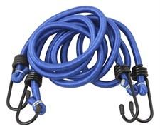 Bagagerstropp, blå 2-pack, 100cm