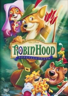 Disney Klassiker 21 - Robin Hood