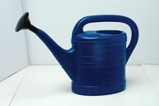 Vattenkanna med stril - Blå 5 liter