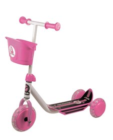 Scooter Mini Kid 3W, Pink, Stiga