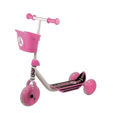 Stiga Scooter Mini Kid 3W, rosa