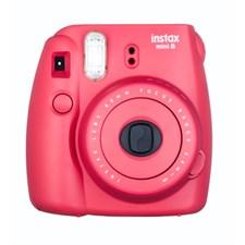 Kamera Instax Mini 8 Röd