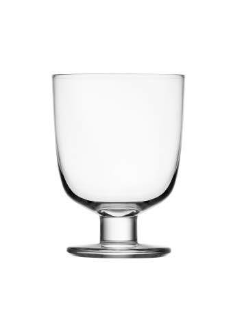 Iittala Lempi Glas 4-pack 34 cl Klar