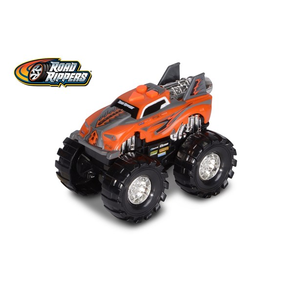 Monster Truck  Afterburner  Nikko - leksaksbilar & fordon