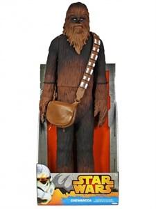 BIG FIGS, CLASSIC, Chewbacca, 50 cm, Star Wars
