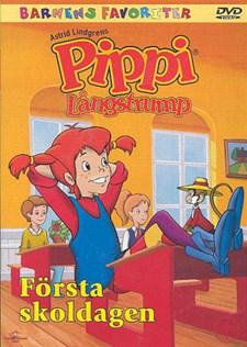 Pippi - Första skoldagen