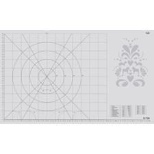 Bakematte, Pro Edition, 55 x 90 cm, Pufz