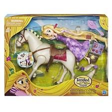 Disney Princess Kaksin Karkuteillä Maximus ja Tähkäpää