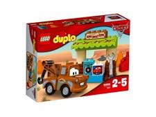 Martin vaja, LEGO DUPLO Cars (10856)
