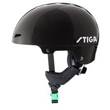 Stiga Play helmet, Black