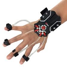 Spy Lite hand, Spy X