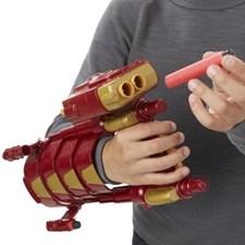 Iron Man NERF-blaster, Avengers