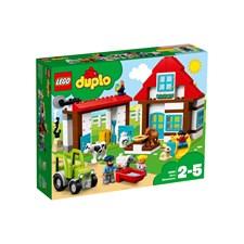 Bondgårdsäventyr, LEGO DUPLO Town (10869)