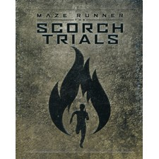 Maze Runner 2 - The Scorch trials - Ltd Steelbook (Blu-ray)