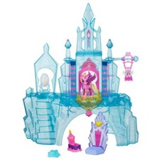 Crystal Empire Playset, My Little Pony