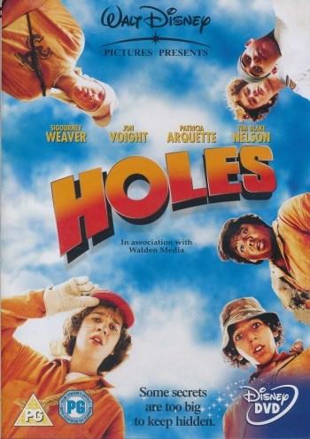 Holes Film Svenska