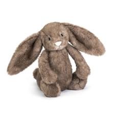 Bashful Bunny, Pecan, Jellycat
