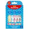 Småtting Fiberpennor 6-Pack Sense