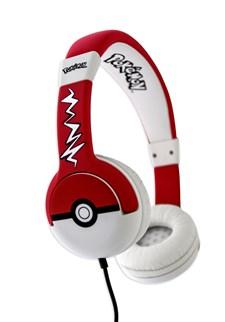 Pokéball hörlurar, Pokémon
