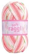 Järbo Soft Raggi Garn Akrylmix 100g