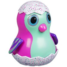 Wind Up With Light, Pink, Hatchimals