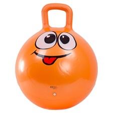 Hoppboll 45 cm, Orange